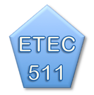 Picturebutton to ETEC 511 course page