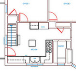 image of floor plans
